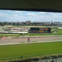 Photo taken at Nakayama Racecourse by Mijasik on 4/7/2012