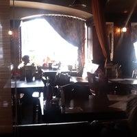 Снимок сделан в Бирштрассе пользователем 🎾Сися🎾 2/20/2012