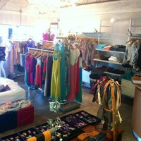Photo taken at Shop 112 by Monique J. on 5/17/2012