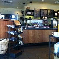 Photo taken at Starbucks by Mathew R. on 2/16/2012