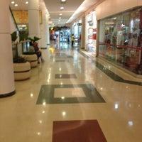 Foto tirada no(a) Shopping Plaza Sul por Leonardo S. em 9/5/2012