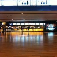 Photo taken at CGV Yongsan IPARK Mall by Jelim L. on 8/24/2012
