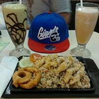 Photo taken at Tamansari Food Court by Richardo L. on 3/15/2012