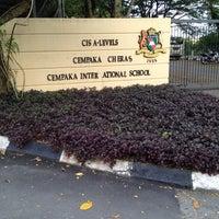 Photo taken at Cempaka Cheras Campus by Idzham I. on 6/4/2012