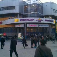 Снимок сделан в ТРК «Норд» пользователем Andryus R. 3/26/2012