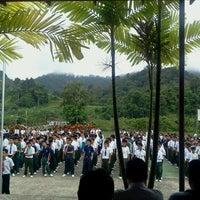 Photo taken at SMK SELIRIK by Adnan idris A. on 3/20/2012