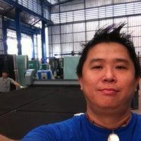 Photo taken at สแตนดาร์ดพลัส by Wirat R. on 7/26/2012
