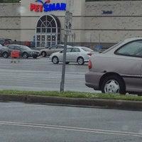 Photo taken at PetSmart by Luigi M. on 5/21/2012