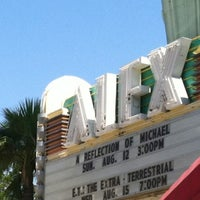 Photo taken at Alex Theatre by Karlyn F. on 8/9/2012