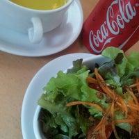 Photo taken at Panana Café by Rains C. on 8/31/2012