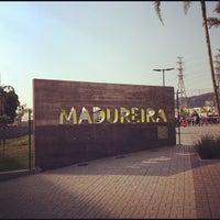 Foto tirada no(a) Parque Madureira por Túlio S. em 9/9/2012