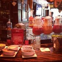 Photo taken at Café Ba-Ba-Reeba! by Bathilda H. on 6/17/2012
