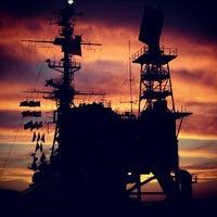 Foto scattata a USS Midway Museum da Shana O. il 8/16/2012