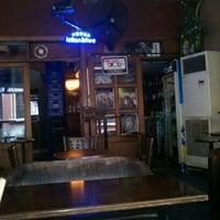 Photo taken at Tato Bar by Atil T. on 3/3/2012
