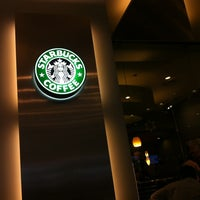 Photo taken at Starbucks by Chalit on 3/30/2012