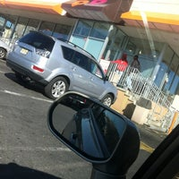 Photo taken at Dunkin Donuts by Nati E. on 4/3/2012