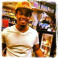 Photo taken at Woody's Liquor & Bar by Fabian . on 6/3/2012