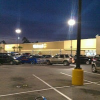 Photo taken at Walmart Supercenter by Jacob G. on 5/6/2012