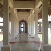 Photo taken at Now Sapphire Riviera Cancun by Daniel E. on 7/30/2012