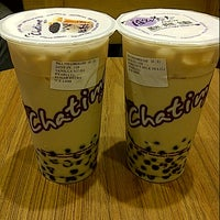 Photo taken at Chatime by Michelle L. on 8/20/2012