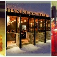 Das Foto wurde bei Bankers Hill Bar & Restaurant von Natasha B. am 7/11/2012 aufgenommen