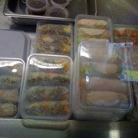 Photo taken at Cafe 10 by Tengu T. on 2/14/2012