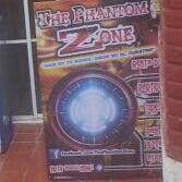 Photo taken at The Phanton Zone by Monica S. on 7/29/2012
