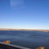 Photo taken at Cherry Creek Dam Road by Misha S. on 3/22/2012