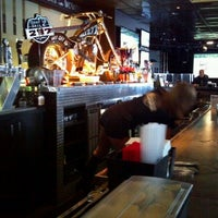 Photo taken at Mile 277 Tap & Grill by Joe R. on 4/22/2012