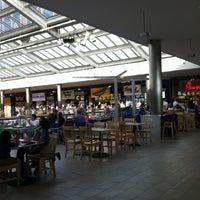 Photo taken at Paramus Park Food Court by Chris W. on 7/14/2012