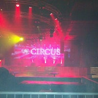 Photo taken at The Circus by Tanja on 8/23/2012