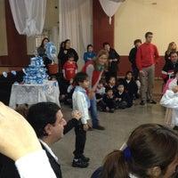 Photo taken at Colegio Nuestra Señora Del Libano by Sebastian M. on 5/24/2012