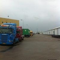 Photo taken at Standplaats Fondek Transport (FDT) by Remco O. on 7/14/2012
