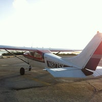 Photo taken at Skydive Key West by Shauna P. on 3/9/2012