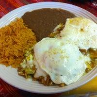 Photo taken at Taqueria Vega by Amanda T. on 6/19/2012