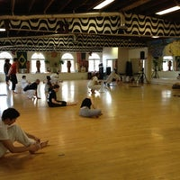 Photo taken at Abada Capoeira by Hallifax J. on 4/4/2012