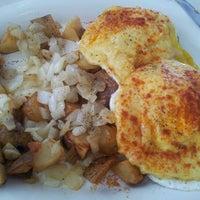 Photo taken at Suntree Café by jan h. on 4/14/2012