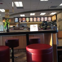 Photo taken at Chick-fil-A by Tim C. on 4/10/2012
