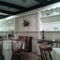 Photo taken at Blakeslee Inn by Nico M. on 5/6/2012