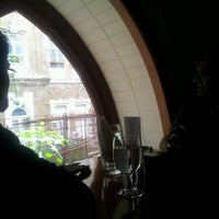 Photo taken at Woodside Inn by Parul S. on 9/8/2012