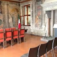 Foto scattata a Tomba di Giulietta da Andrea B. il 5/8/2012