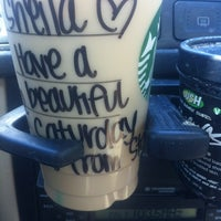 Photo taken at Starbucks by Sheila B. on 6/30/2012