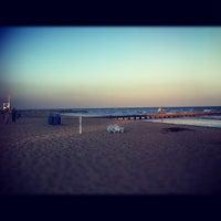 Foto scattata a Spiaggia di Jesolo da Andrea S. il 7/9/2012