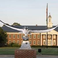 Photo taken at University of North Carolina Wilmington by UNCW Ambassadors on 8/24/2012