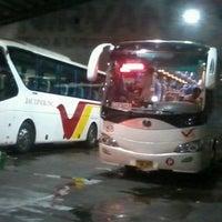 Photo taken at JAC Liner Inc. (Pasay Terminal) by Bert C. on 4/5/2012