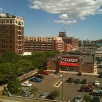 Photo taken at OFA Michigan State HQ by Brandon J. on 6/25/2012