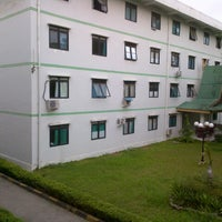Photo taken at Apartemen Lancang Kuning by Nova c. on 8/11/2012