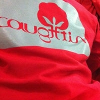 Photo taken at CaughtIn Customs Screen Printing/Apparel by Caught In Customs on 2/24/2012