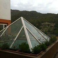 รูปภาพถ่ายที่ Hotel Rosaleda del Mijares SPA, Rte & River Club โดย Alejandro R. เมื่อ 6/19/2012