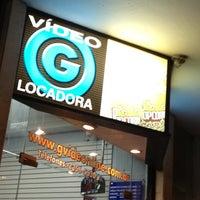 Foto tirada no(a) Locadora G Video por @Arzakom em 6/9/2012